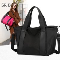 Free Shipping Fashion Extra Large Women Messenger Day Pack Handbags Female Casual Tote Shoulder Bag