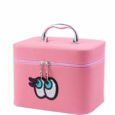 FLYING-BIRDS-Cosmetic-Bags-Box-Makeup-Bag-women-cosmetic-cases-Beauty-Case-Travel-purse-Jewelry-Display