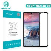 NILLKIN 3D CP + Max/XD/H/H + Pro ochronne szkło hartowane na ekran do Huawei P30 szkło 3D 2.5D płaskie zabezpieczenia na kanty P30 folia ochronna