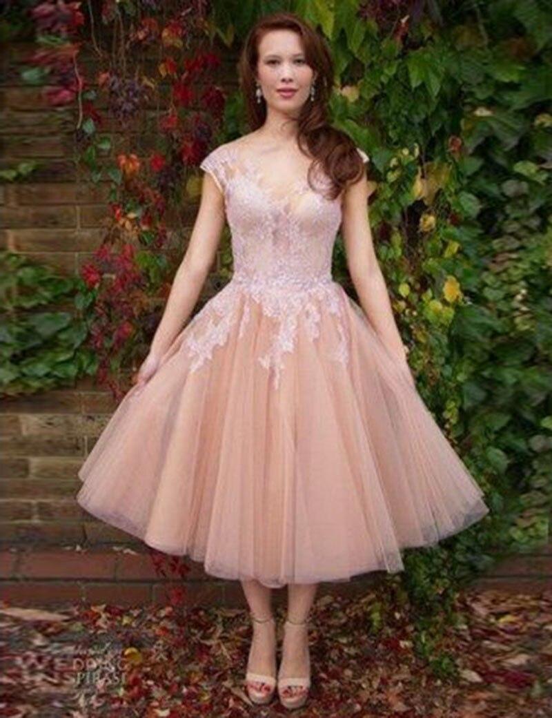 5b0ca2c8ed7b Blush Pink Short Prom Dresses - Aztec Stone and Reclamations