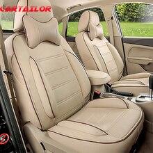 Cartailor спортивный автомобиль Чехлы для сидений мотоциклов для Chrysler Grand Voyager 2013 крышка Стульчики детские автомобиля Салонные аксессуары белье Чехол автокресла комплект