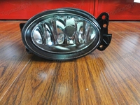 1Pcs Clear Front Bumper Fog Light LH For Mercedez Benz W211 E Class 2007 2009 09