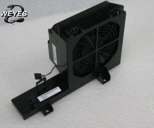 MJ989 NJ870 for XPS 700 710 720 Fan w/ Assembly bask fast mj z4253