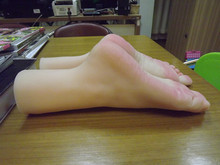 font b sex b font female tanning skin clone feet foot fetish footfetish toys sculpture