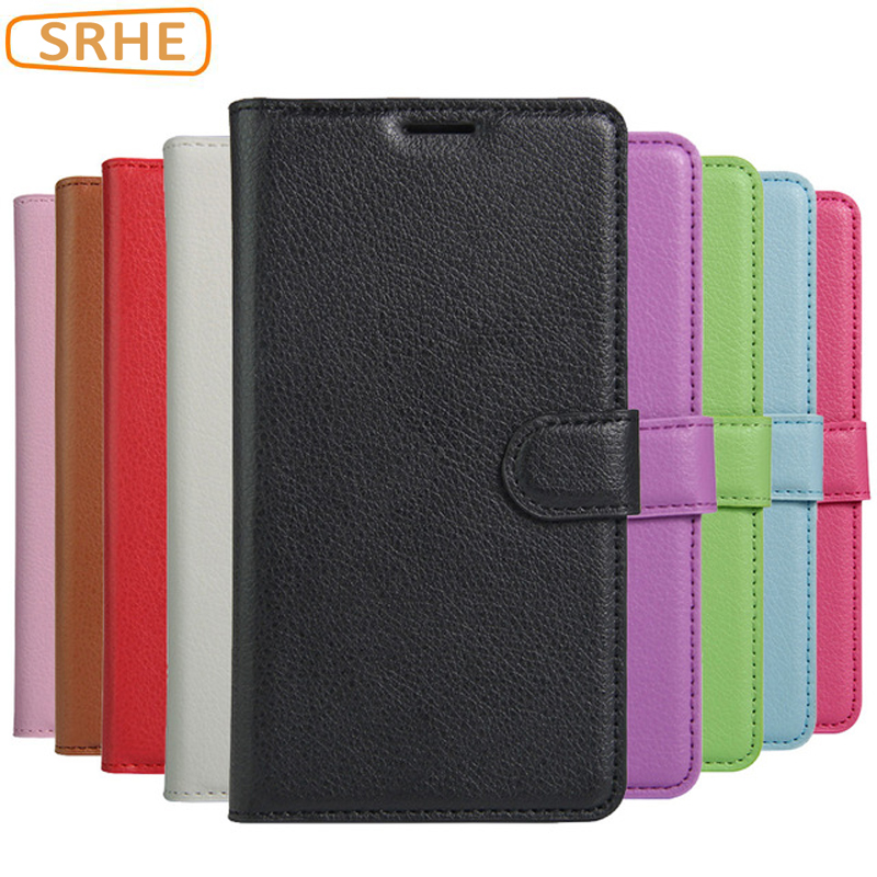 Asus Zenfone 4 Pro ZS551KL Case 5.5 Flip Luxury Wallet PU Leather TPU Silicon Kickstand Cover For Asus ZS551KL With Magnet