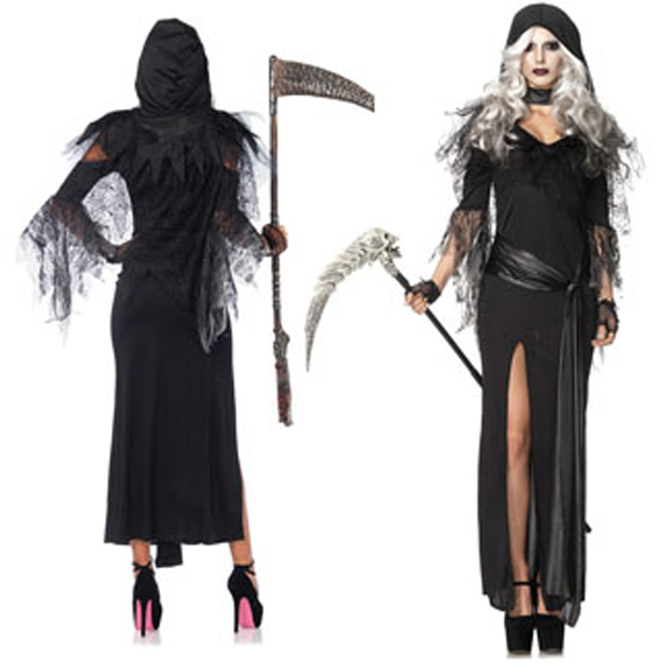 Deguisement Sexi, Costume Sexy de Halloween