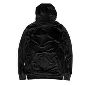 Image 4 - 2018 Nieuwe Aangekomen Kanye West Streetwear Effen Color100 % Fluwelen Hoodies Mannen Truien Hip Hop Lange Sweatshirts Jeugd Populaire S XL