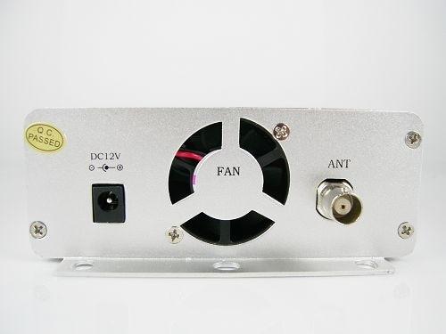 CZH-15A 15W FM stereo PLL transmetojë transmetues me shumicë pa - Audio dhe video në shtëpi - Foto 3