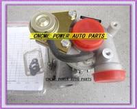 TURBO TD04 12T 49177 03140 49177 03160 Turbocharger For Mitsubishi Pajero L200 Bobcat S250 Skid Steer