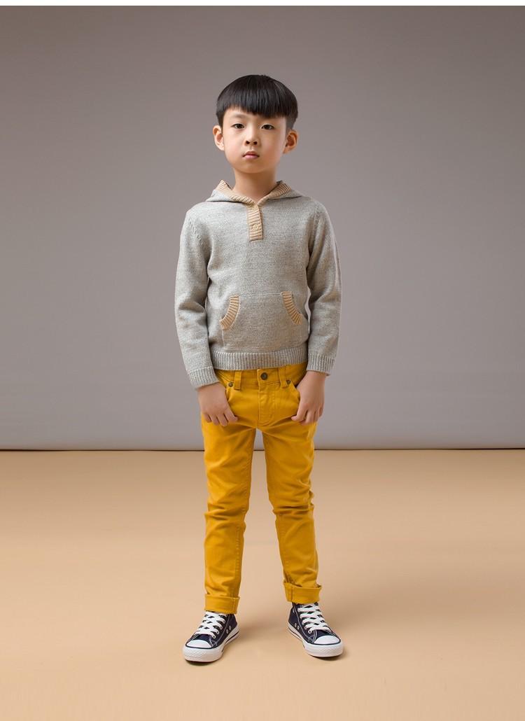 cashmere cardigan menino