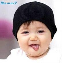 June 7 Fairy Store Baby Beanie Boy Girls Soft Hat Children Winter Warm Kids Cap
