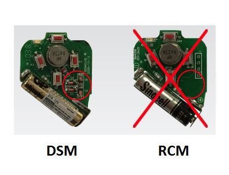 Mando MOTORLINE MX4SP RCM