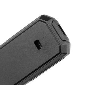 Image 5 - Mosthink KK2 מיני 2G GSM MobilePhone 0.66 אינץ Bluetooth V3.0 חייגן אלחוטי אוזניות Magice קול נייד כמו L8star BM70
