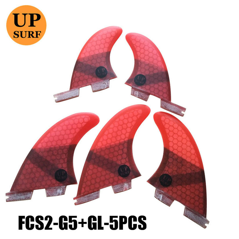 Fcs2 palmes g5/gl palmes de surf stand up fcs 2 sports nautiques fcs ii palmes quilla surf stand up paddle fin