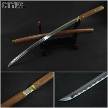 volle sword samurai decorativas