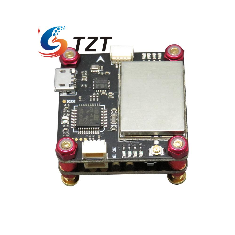 Flight Controller Board FlyTower F3 Integrated with OSD BEC 4 in 1 30A ESC VTX for FPV Racing Drone Quadcopter high quality flytower f3 flight controller 25 200 400mw switchable fpv transmitter osd dshot 30a 4 in 1 esc pdb