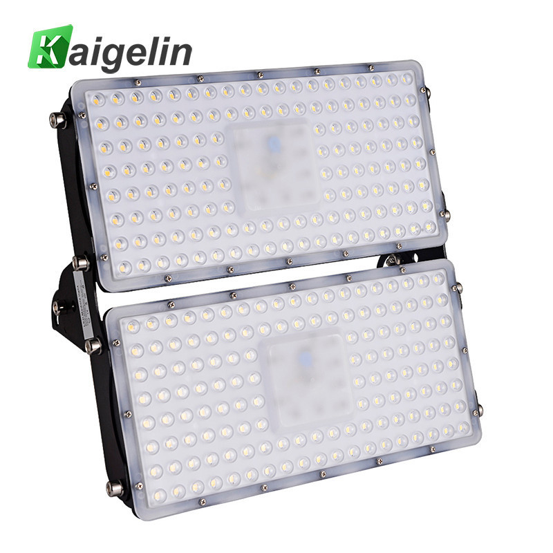 4PCS/LOT 200W LED Flood Light 18000LM Waterproof LED Projector Spotlight Garden Street Lamp Floodlight Outdoor Lighting 220-240V led flood light waterproof ip65 200w 90 240v led floodlight spotlight fit for outdoor wall lamp garden projectors