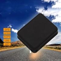 Car Styling K8 Smart Mini GPS Tracker Anti Theft Vibration Real time Positioning Alarm Phone Alert Auto GPS Trackers