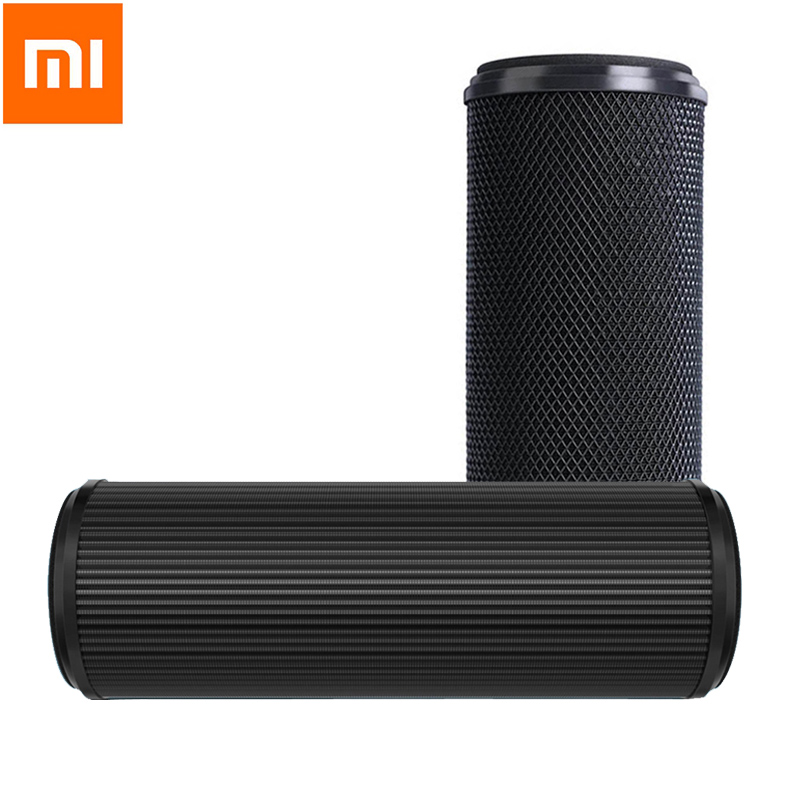 Xiaomi Car Air Purifier Filter Activated Carbon Enhanced Version Formaldehyde PM2.5 Purification for Mijia Car Air Purifier 2016 hot selling car hepa activated carbon filter car air purifier with ce