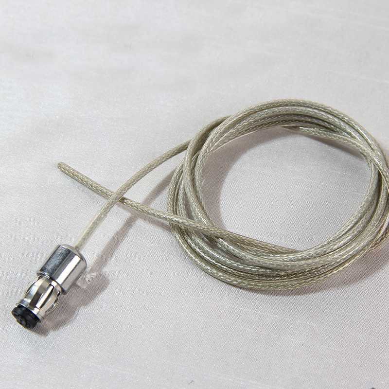 G4 Lamp Base hardware fitting G4 Lamp Holder with Wire 1meter Cord