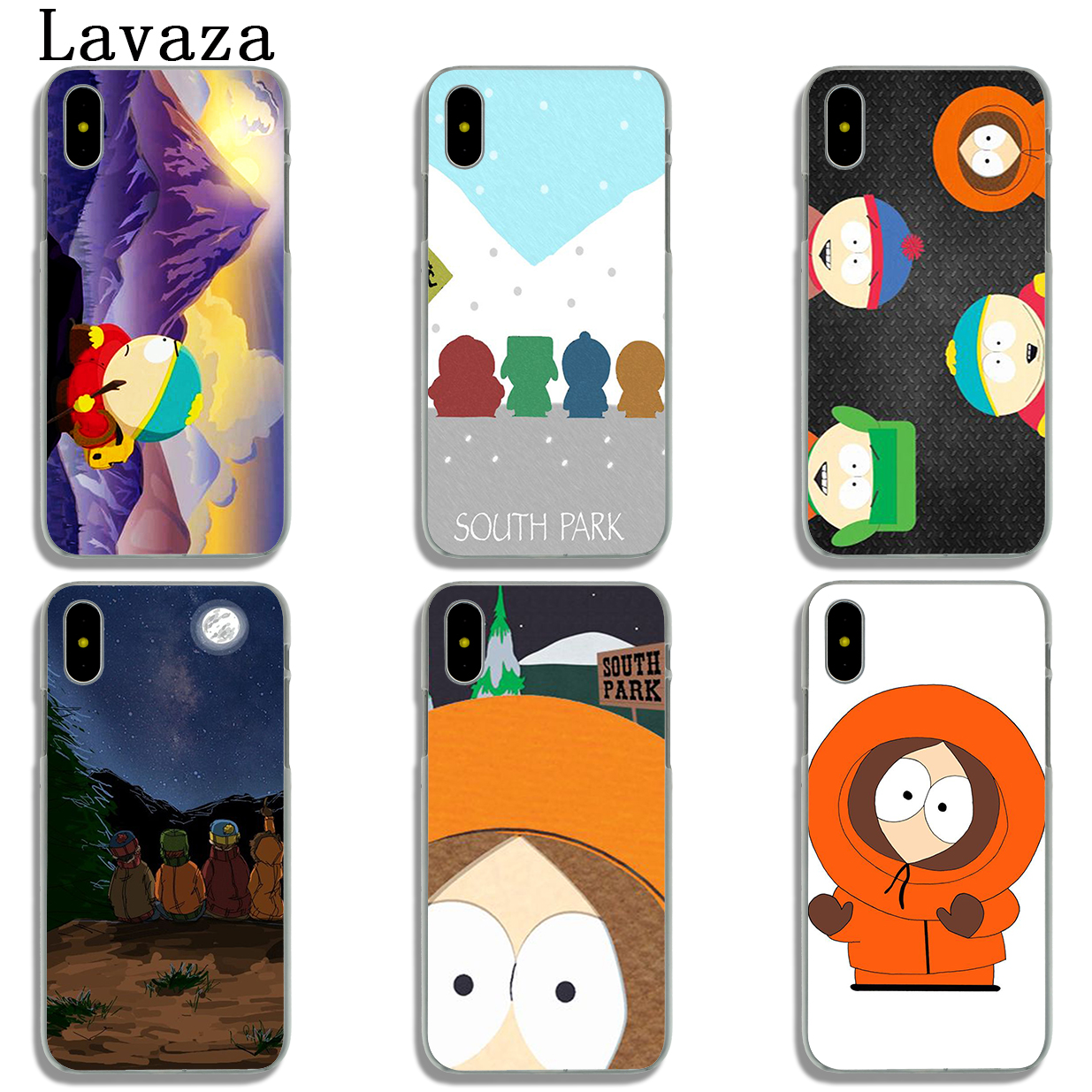 coque iphone 7 south park