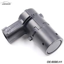 6590. H1 Aparcamiento Sensor Para Citroen C4 C5 Peugeot 207CC 66206989068 8200417705 7701062074 7711135326,9653849080, 6590H1