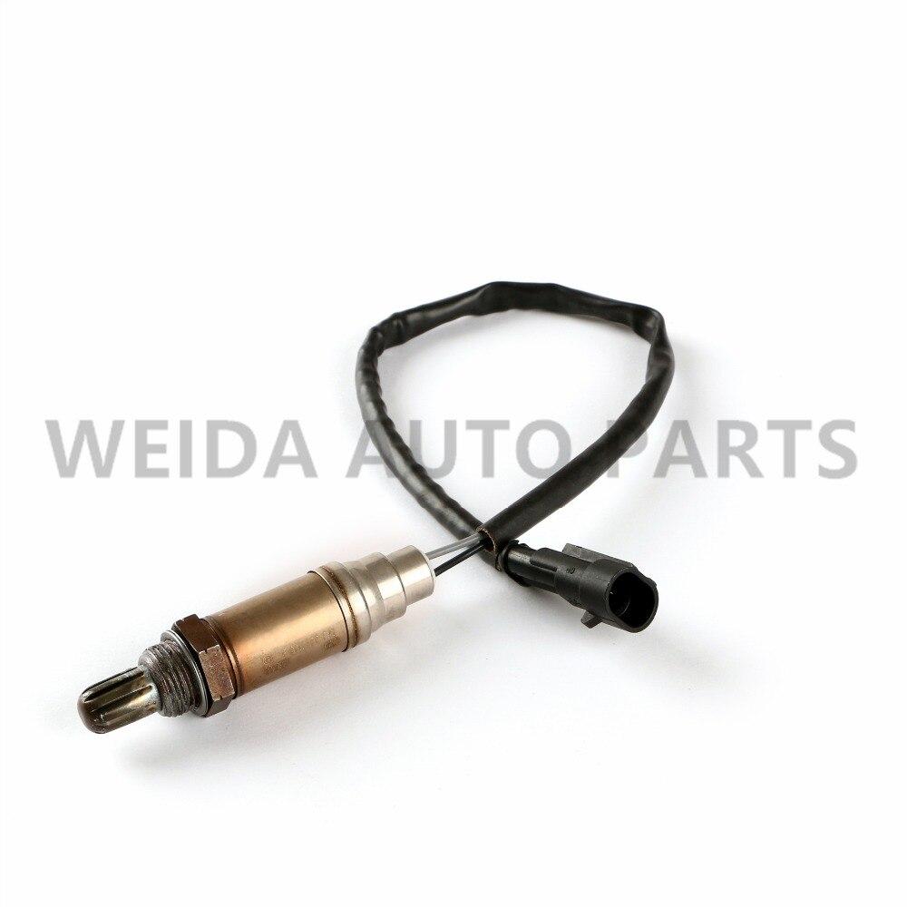 OEM 0060 176000 Oxygen sensor for CFMOTO CF650NK 650MOTORCYCLE parts number for CF Moto|Exhaust Gas Oxygen Sensor| |  - title=