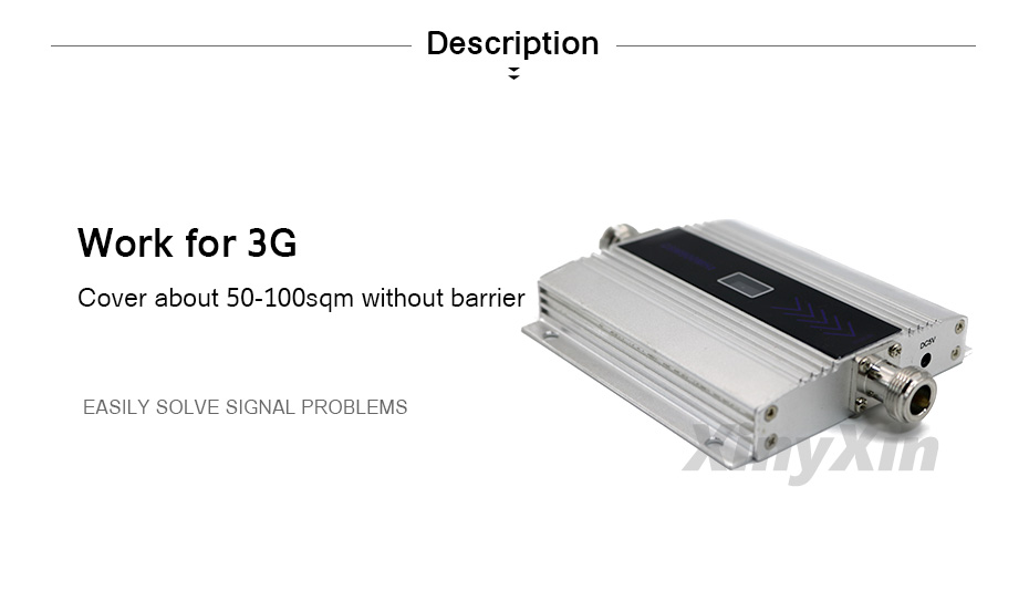 Booster Mobile 3G 1 3