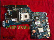 Wholesale Laptop Motherboard For HP envy17 mainboard 603771-001 DA0SP8MB6E0 100% Tested