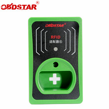 OBDSTAR RFID Adapter Chip Reader Immo For VW/Audi/Skoda/Seat 4&5 Generatation Work With Key Master DP X300 PAD/X300 Pro3/X100