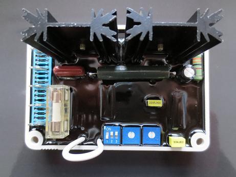 Здесь продается  EA04C also solid Thai (AVR) Automatic Voltage Regulator  Электротехническое оборудование и материалы