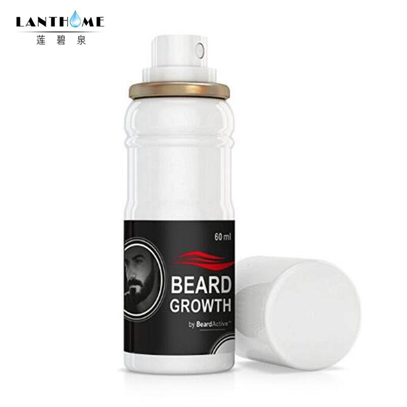 barba crescimento spray barba crescer estimulador natural