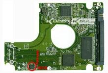 HDD PCB ПЛАТЫ 2060-771959-000 REV P2 для WD 2.5 SATA жесткий диск WD3200LPVX WD5000LPVX ремонт восстановление данных