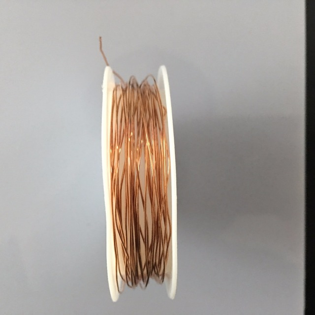 Where To Sell Copper Wire Near Me | 1pc Yt1306b Diameter 0 5mm T2 Copper Copper Wire Free Shipping Sell