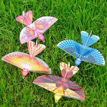 Toy Remote-Control Bird-Toy Helicopter Flying RC Kids Mini Electronic Gift Ghz