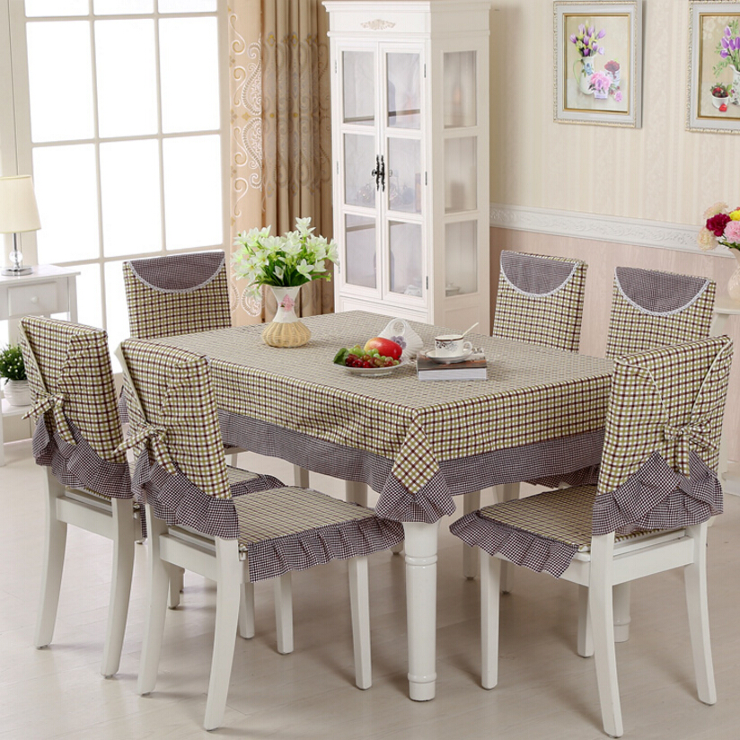 Marvelous Large Size 13 Pcs/set Tablecloths For Weddings Home Decor,Covers For  Kitchen Chairs,Nappe Plastique,Lace Table Cloth Chair Cover