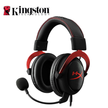 Kingston HyperX Cloud II Gaming Headset Hi-Fi 7.1 Surround Sound Gaming Headphone With Microphone For PC/PS4/Xbox One/Phone