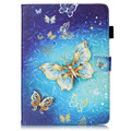 For apple ipad air 1 Luxury Painted pattern Case for ipad air1 for ipad 5 Smart Cover Auto Wake Up Sleep free shipping