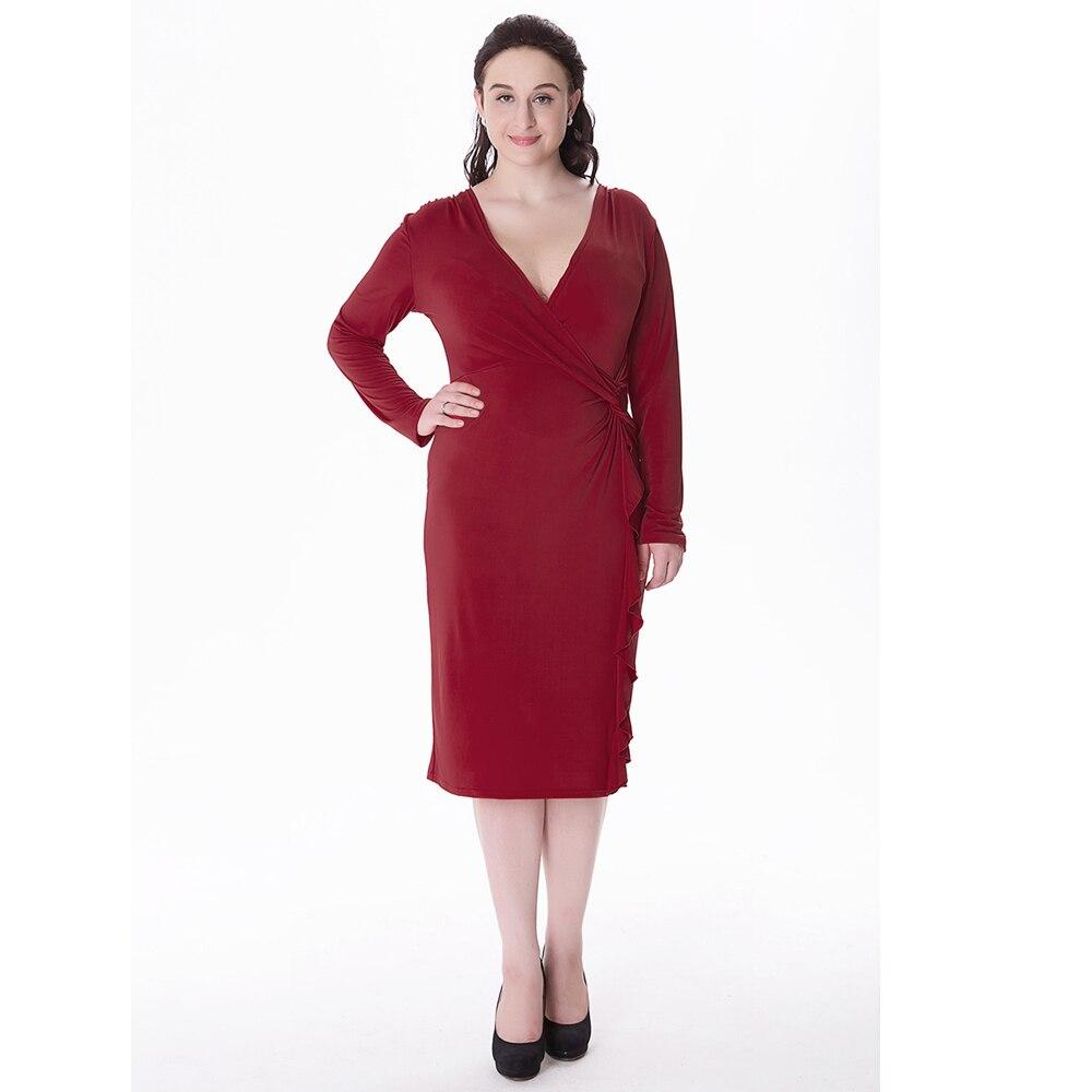 Online Get Cheap Formal Dresses Large Women -Aliexpress.com ...