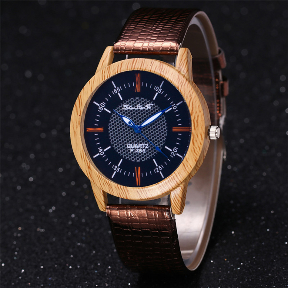 WOOD WATCH (4)