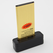 EB-BN915BBCGCH Battery 3000mAh + Rapid charging With Micro USB ports For Samsung Galaxy Note Edge N9150 N915K N915L N915S