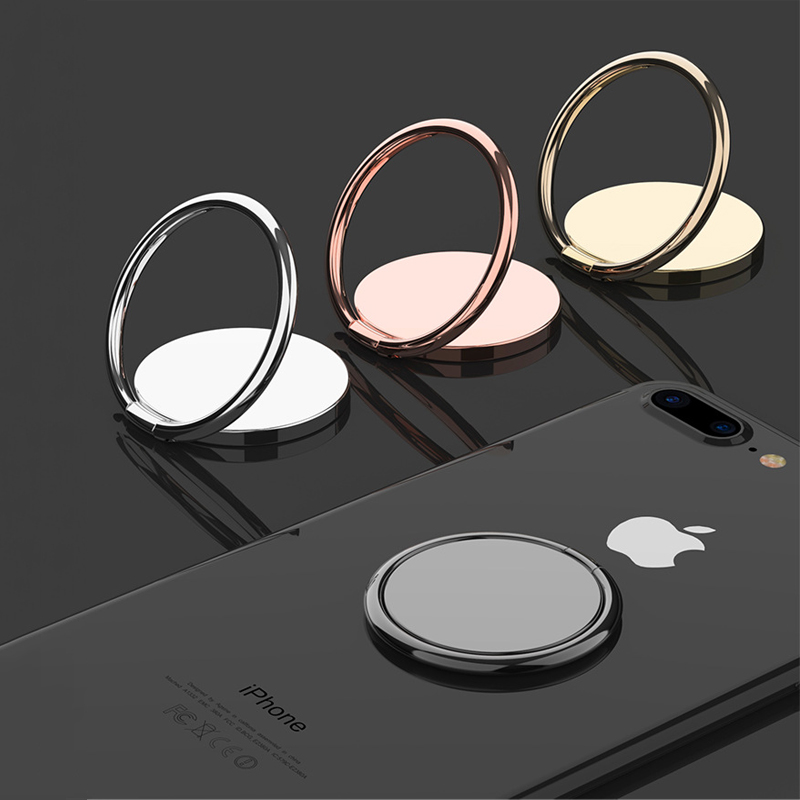 Ring Holder Magnetic Phone Holder For Car Phone Holder Cellular Accessories For Support Phone Ring Holder For Your Phone