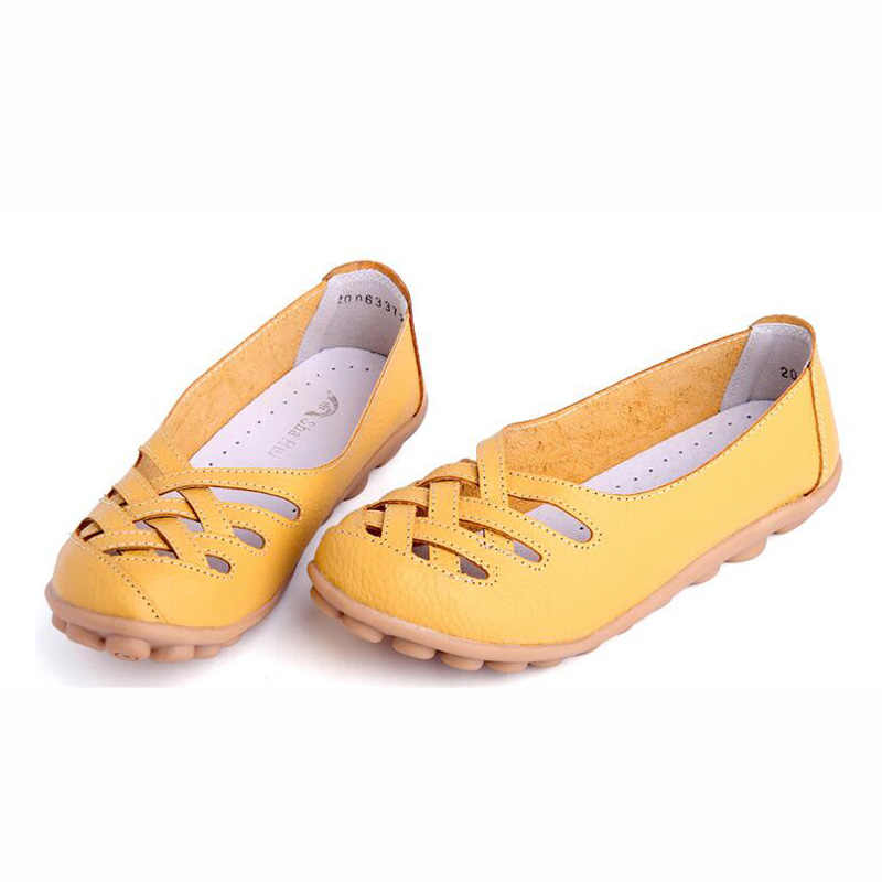 XingDeng  Ladies Comfortable Flat  Doug Oxford Loafers Shoes Size 35-40 Fashion Women Soft Pu Leather Flats Mother Shoes