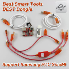 Best Smart Tools BST Dongle For HTC samsung Flash Repair IMEI NVM/EFS ROOT i9500 Note3 free ship with free fast hk shipping