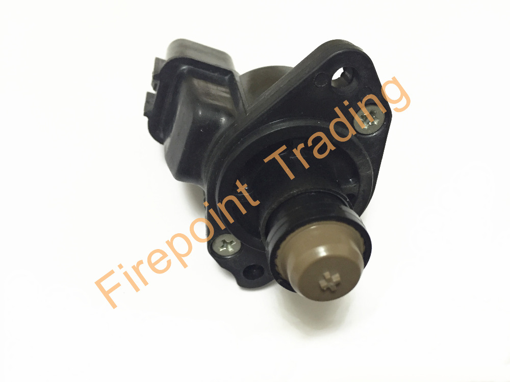 Fuel Injection Idle Air Control Valve Standard AC249