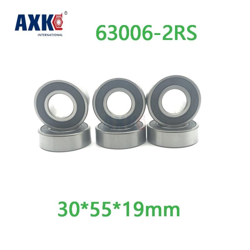 62205-2RSR NKE Deep Groove Ball Bearing