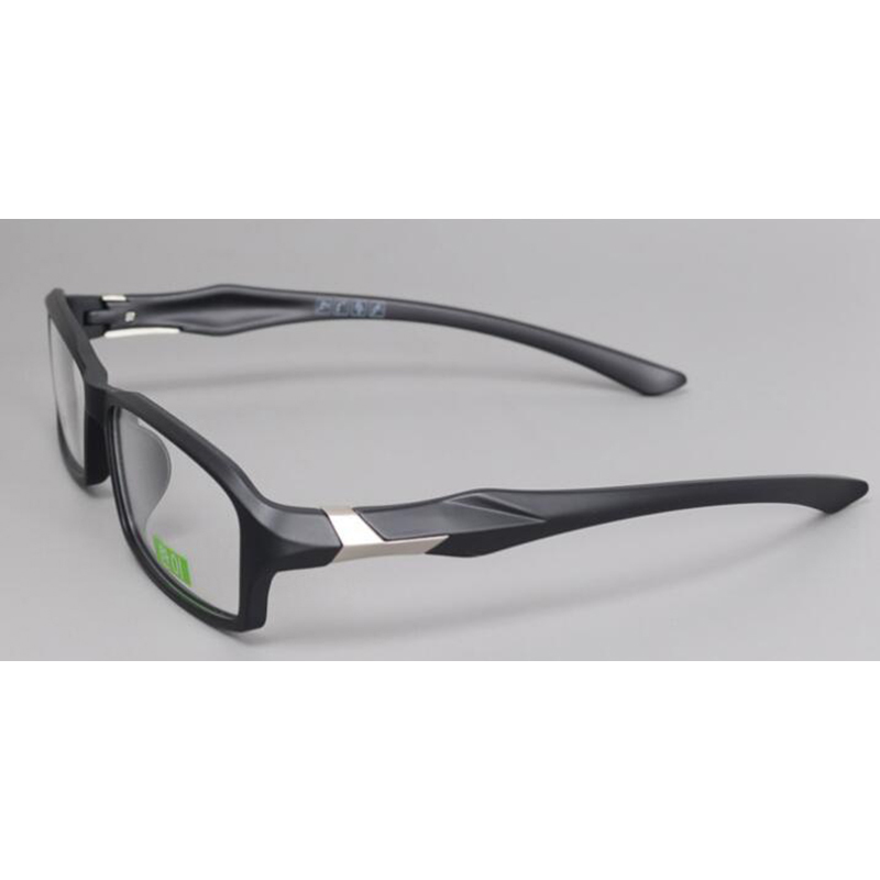 285fa7642a1 Detail Feedback Questions about High Quality Sports TR90 Glasses Frame For  Men Prescription lightweight Myopia Eyeglasses Frames for Students on ...
