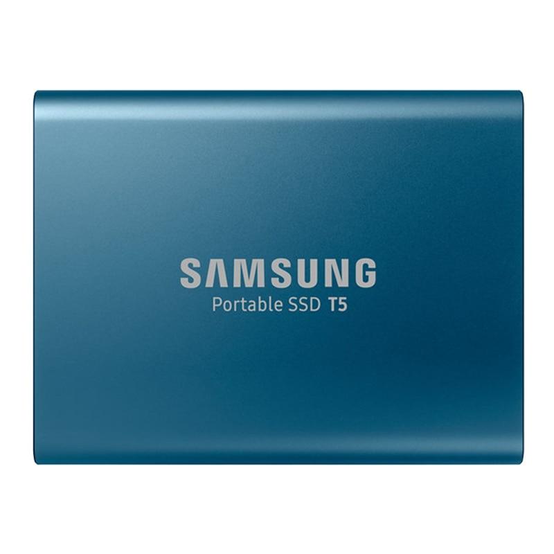 SAMSUNG T5 External Solid State Drives 250GB USB3 1 Gen2 External SSD 500GB Hard Drive 1TB