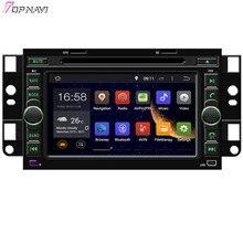 """7"""" Quad Core Android 5.1 Car GPS For EPICA/Tosca/Epica/Kalos/Daewoo Gentra/LOVA/Daewoo Kalos/Barina/Pontiac G3/Pontiac G3 Wave"""