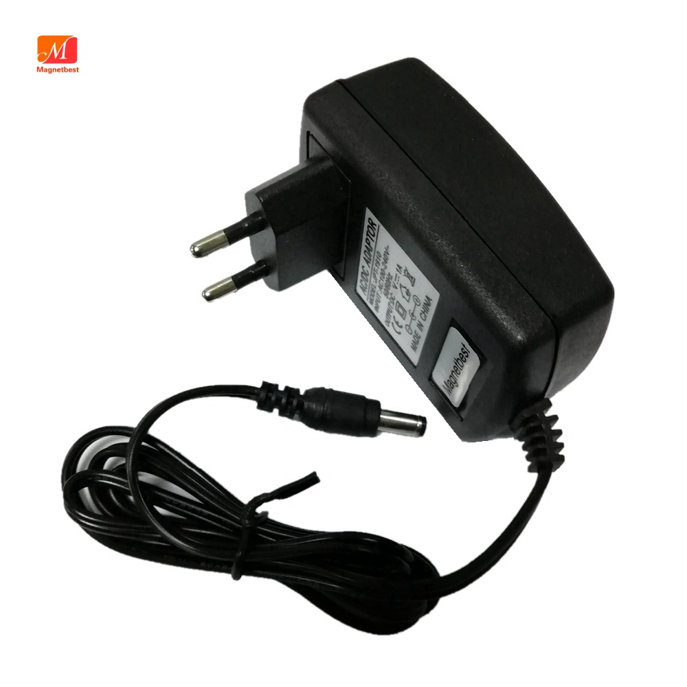 24V 1A AC DC Adapter Charger For Dibea Robotic Vacuum Cleaner & Vertical Vacuum Cleaner 24V 500mA 600mA Power Supply(China)
